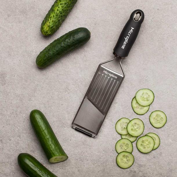 Microplane Gourmet slicer