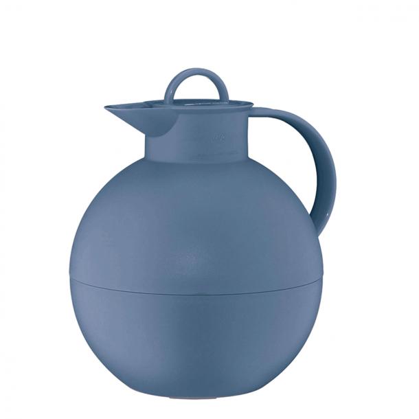 Alfi Kugle Termokande Frost Indigo blå, 1 liter