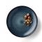 Bitz Serveringsfad Sort/mørkeblå 40 cm.