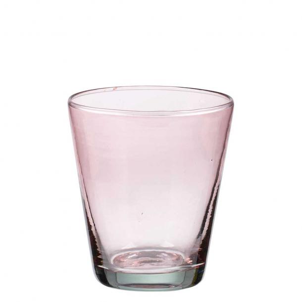 Bitz Kusintha Vandglas Pink 30 cl.