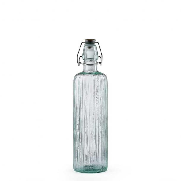 Bitz Kusintha Vandflaske Grøn 75 cl.