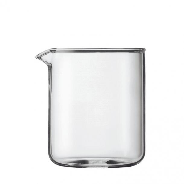 Bodum Reserveglas til Chambord® Stempelkande 0,5 liter
