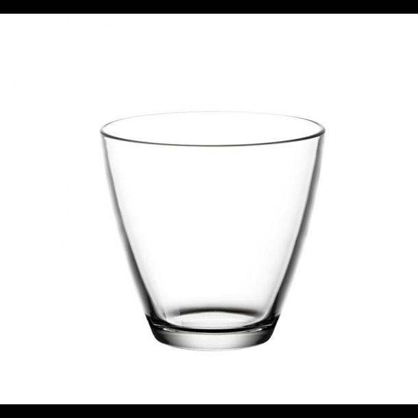 BITZ Vandglas 26 cl, 6 stk - Klar