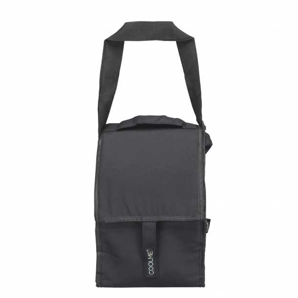 COOLME Smartbag Køletaske Black 13 liter