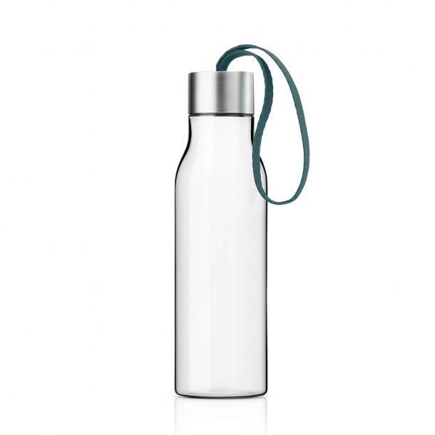 Eva Solo Drikkeflaske Petrol 0,5 liter