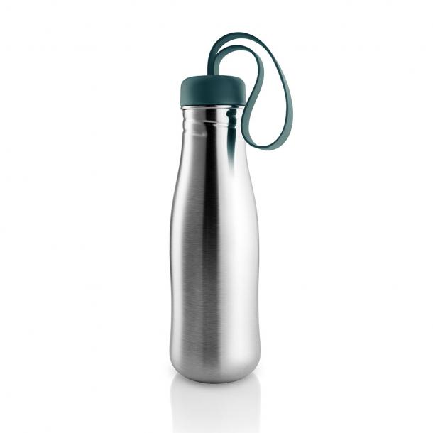 Eva Solo Active Drikkeflaske Petrol 0,7 liter