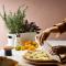 Eva Solo Nordic Kitchen Pizza- og urteskærer