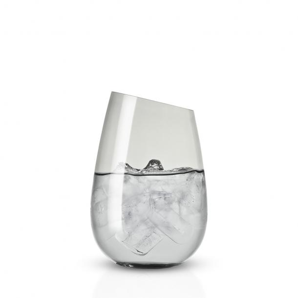 Eva Solo Tumbler Vandglas 48 cl. Smokey Grey 1 stk.