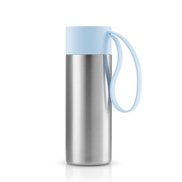Eva Solo To Go Cup Soft Blue 0.35 l