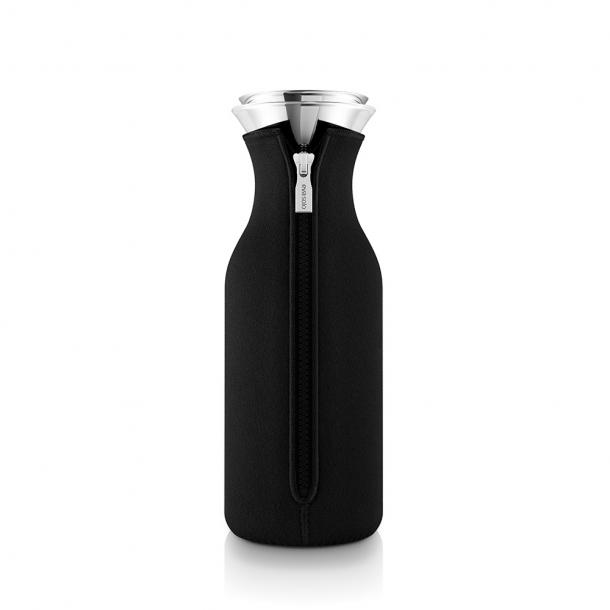 Eva Solo Køleskabskaraffel Sort 1,0 liter