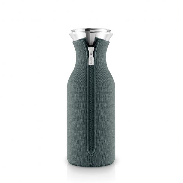Eva Solo Køleskabskaraffel Petrol 1,0 liter