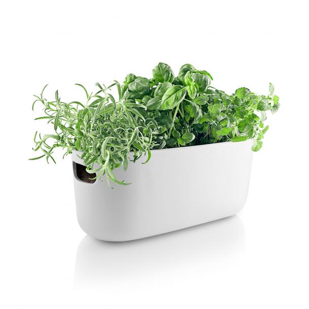 Eva Solo Selvvandende Herb Organizer Hvid