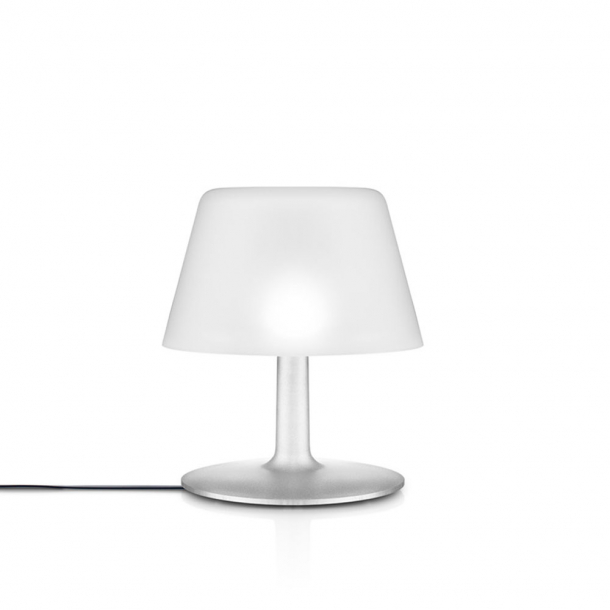 Eva Solo Solcellelampe SunLight Lounge Lille - Inkl. USB Oplader