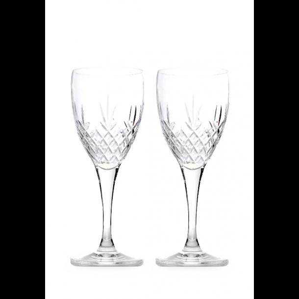 Frederik Bagger Crispy Rødvinsglas 2 stk. - 35 cl.