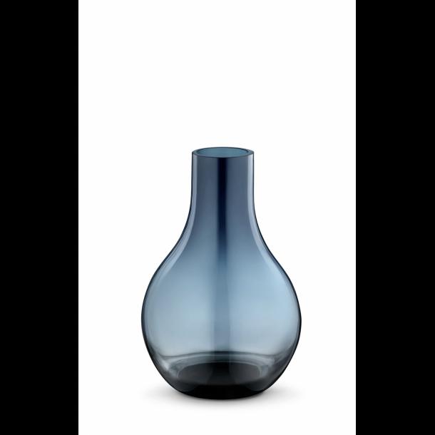 Georg Jensen Cafu Vase Blå, XS