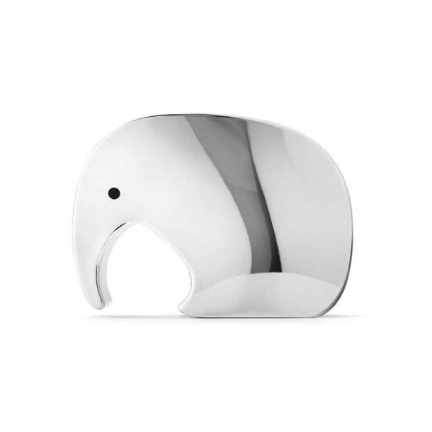Georg Jensen Elephant Moneyphant