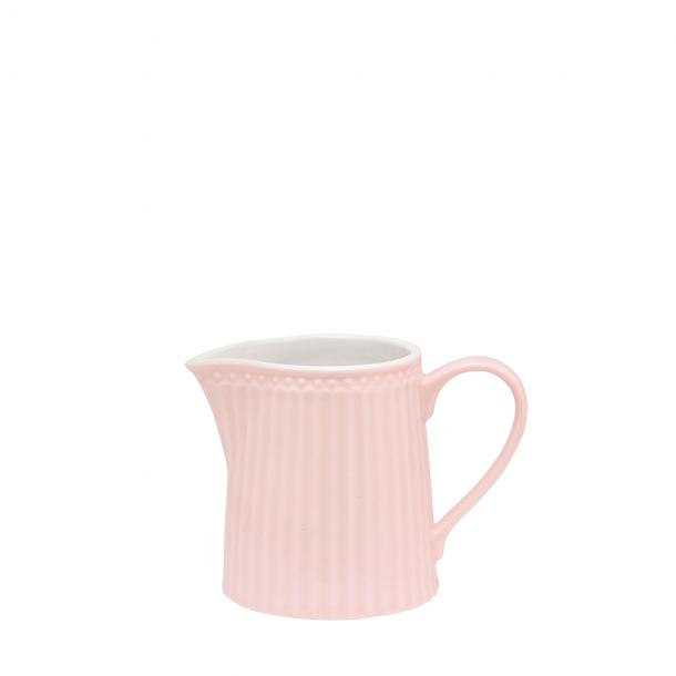 GreenGate Flødekande Alice Pale Pink 250 ml