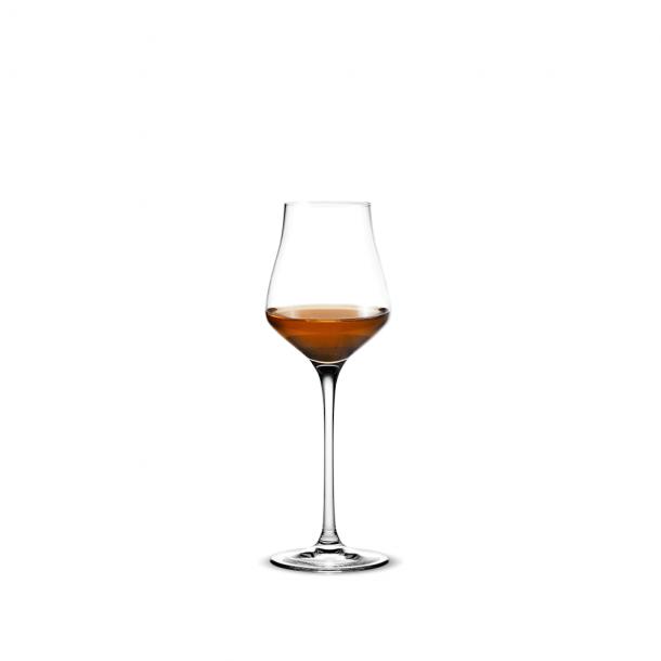 Holmegaard Perfection Spiritusglas Klar 5 cl 1 stk.