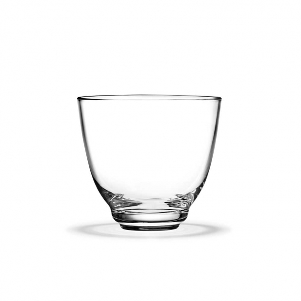Holmegaard Flow Vandglas Klar 35 cl