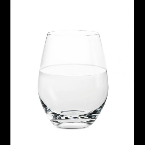 Holmegaard Cabernet Vandglas 33 cl. 6 stk.