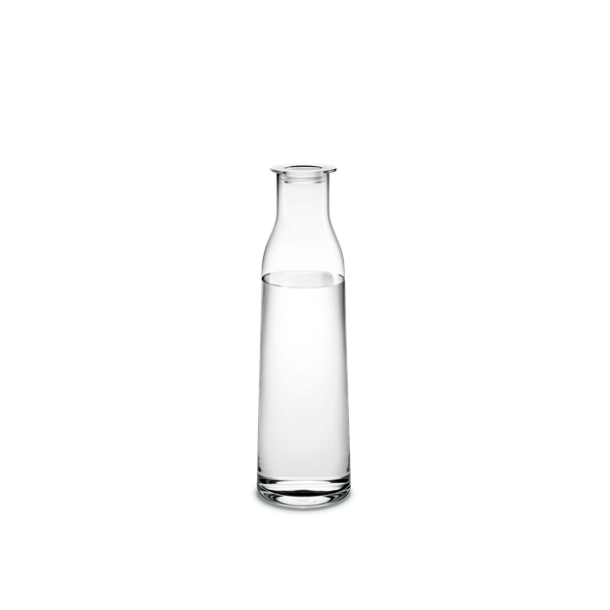 Holmegaard Minima Flaske Med Låg - 140 cl.