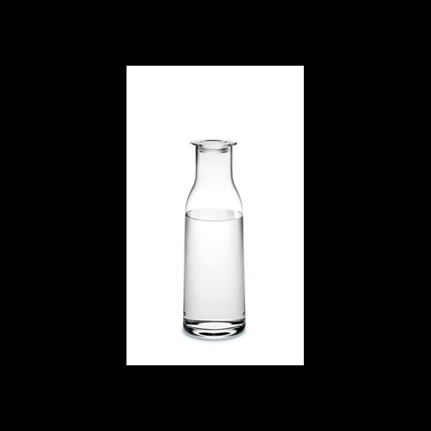 Holmegaard Minima Flaske Med Låg - 90 cl.