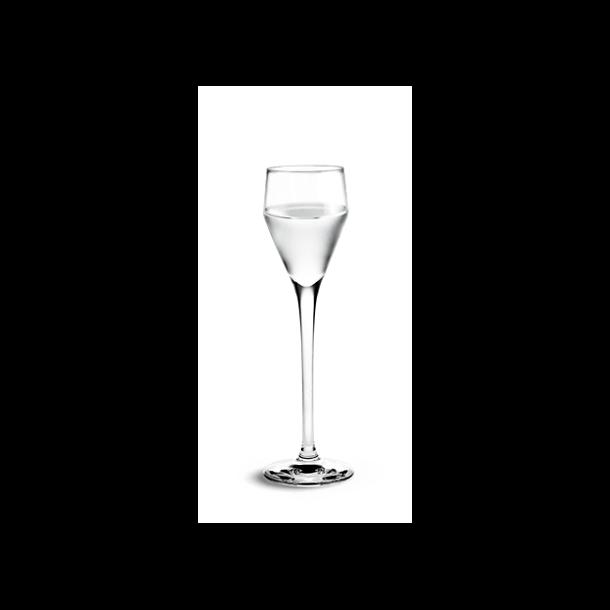 Holmegaard Perfection Snapseglas 5,5 cl.