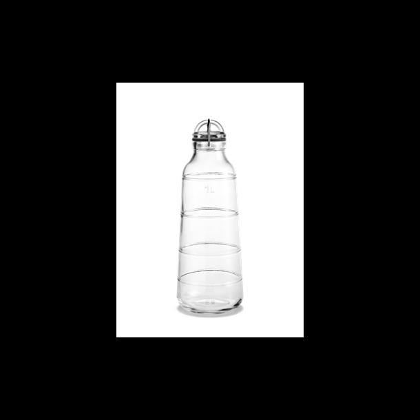 Holmegaard Scala Flaske 1 l.