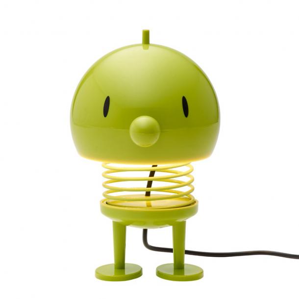 Hoptimist Large Lampe Lime