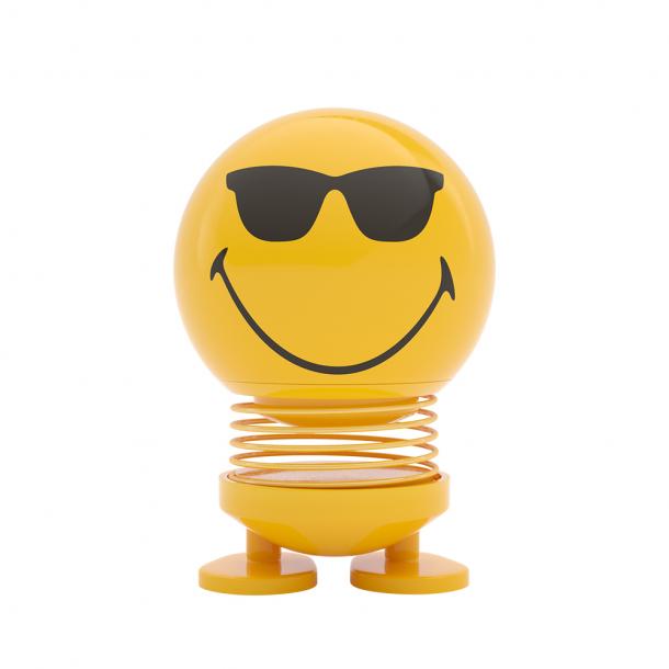 Hoptimist Baby Smiley Cool