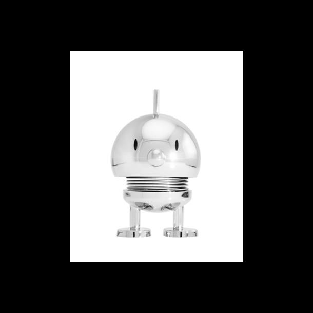 Hoptimist Baby Bumble - Chrome