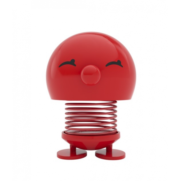 Stor Bimble - Rød
