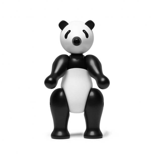 Kay Bojesen Pandabjørn Mellem Sort/Hvid