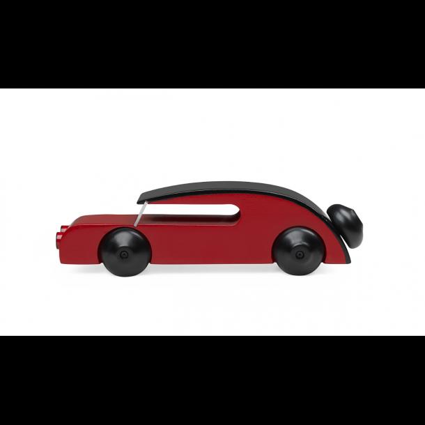 Kay Bojesen Automobil, Rød