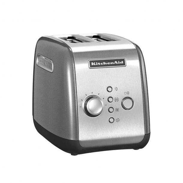 KitchenAid Toaster 2 Skiver - Silver