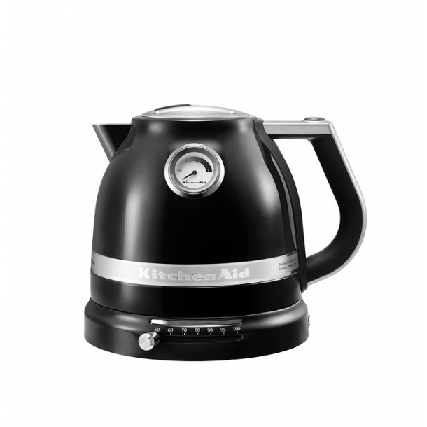 KitchenAid Artisan Elkedel 1,5 L - Sort
