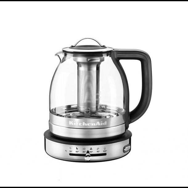 KitchenAid Artisan Tebrygger/Elkedel 1,5 L - Klar