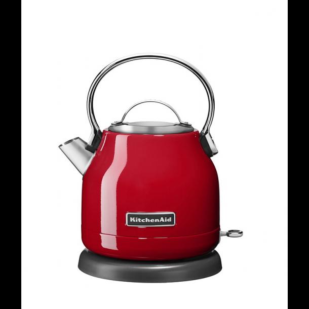 KitchenAid Elkedel 1,25 L - Rød