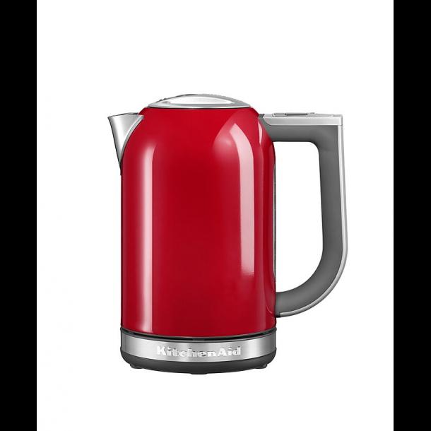 KitchenAid Elkedel 1,7 L - Rød