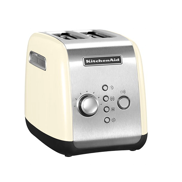 KitchenAid Toaster 2 Skiver - Creme