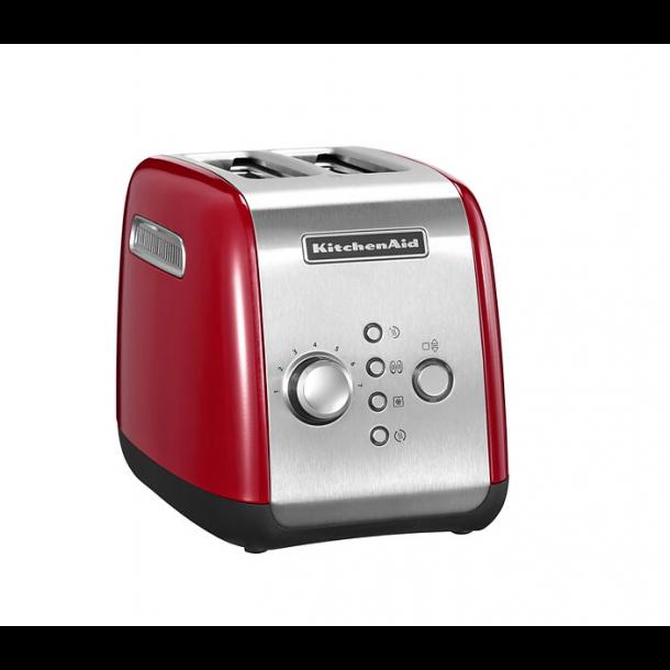 KitchenAid Toaster 2 Skiver - Rød