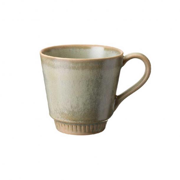 Knabstrup Keramik Krus Olivengrøn 28 cl