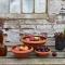 Knabstrup Keramik Dejfad Terracotta 5 Liter
