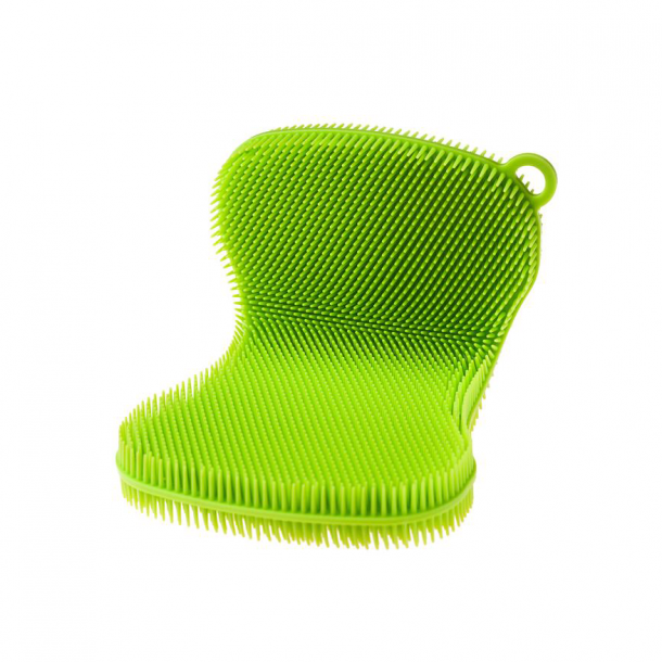 Kochblume Scrubby Rengøringssvamp Grøn