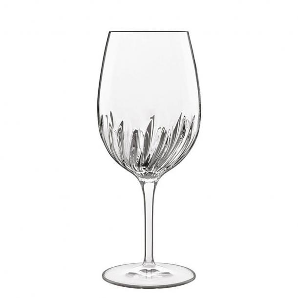 LB Mixology Spritzglas klar - 57 cl. - 4 stk.