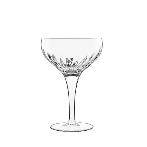 LB Mixology Cocktailglas klar - 22,5 cl. - 4 stk.