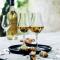 LB Vinteque Romglas / Whiskyglas Spirits klar - 17 cl. - 2 stk.