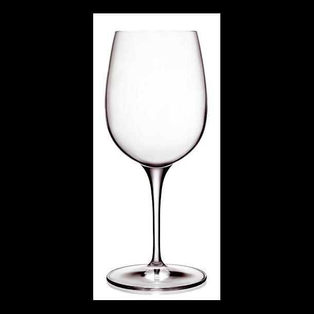 LB Palace Rødvinsglas 6 stk. Klar - 36,5 cl.