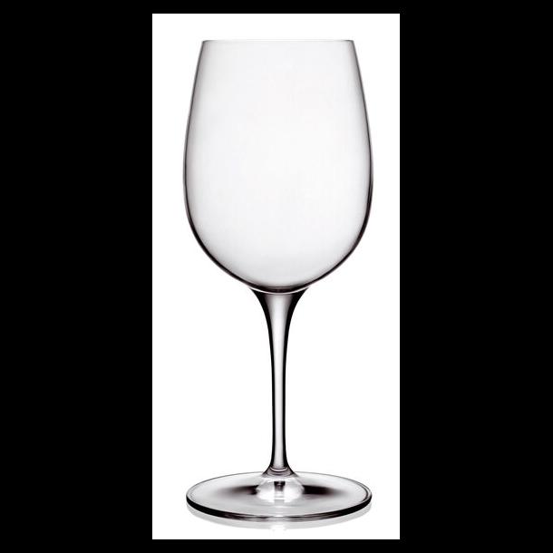 LB Palace Rødvinsglas 6 stk. Klar - 48 cl.