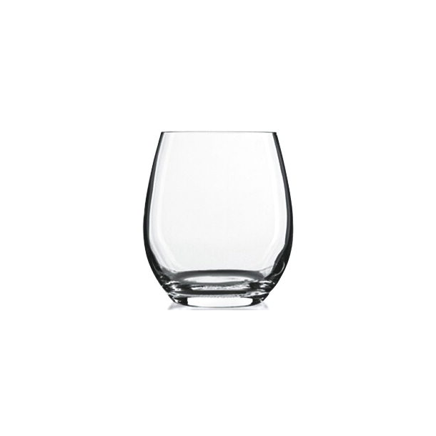LB Palace Vandglas 1 stk. Klar - 40 cl.